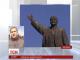У Запоріжжі демонтаж Леніна ледь не зупинили через вибухівку