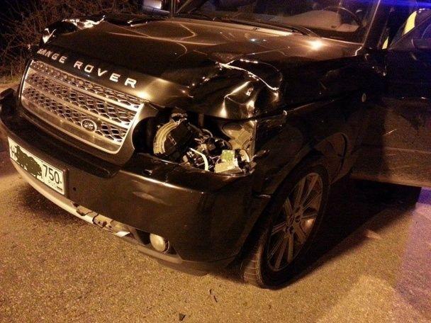 У Севастополі бізнесмен на Range Rover вбив хлопця і дівчину