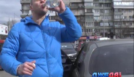 ДжеДАИ провели эксперимент, как киевляне реагируют на пьяных за рулем