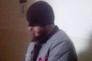 У Вінниці схопили розшукуваного Інтерполом сирійського терориста