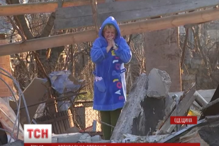 У страшному вибуху маленьку дівчинку врятувала ікона – сусіди