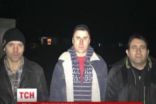 Звільнені з полону українці розповіли, скільки ще бранців утримується в будівлі СБУ Донецька