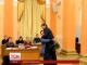 В Одесі місцевий депутат виніс із зали заступника губернатора Сашу Боровика