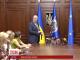 Генпрокурор Шокін повернувся до роботи після відпустки