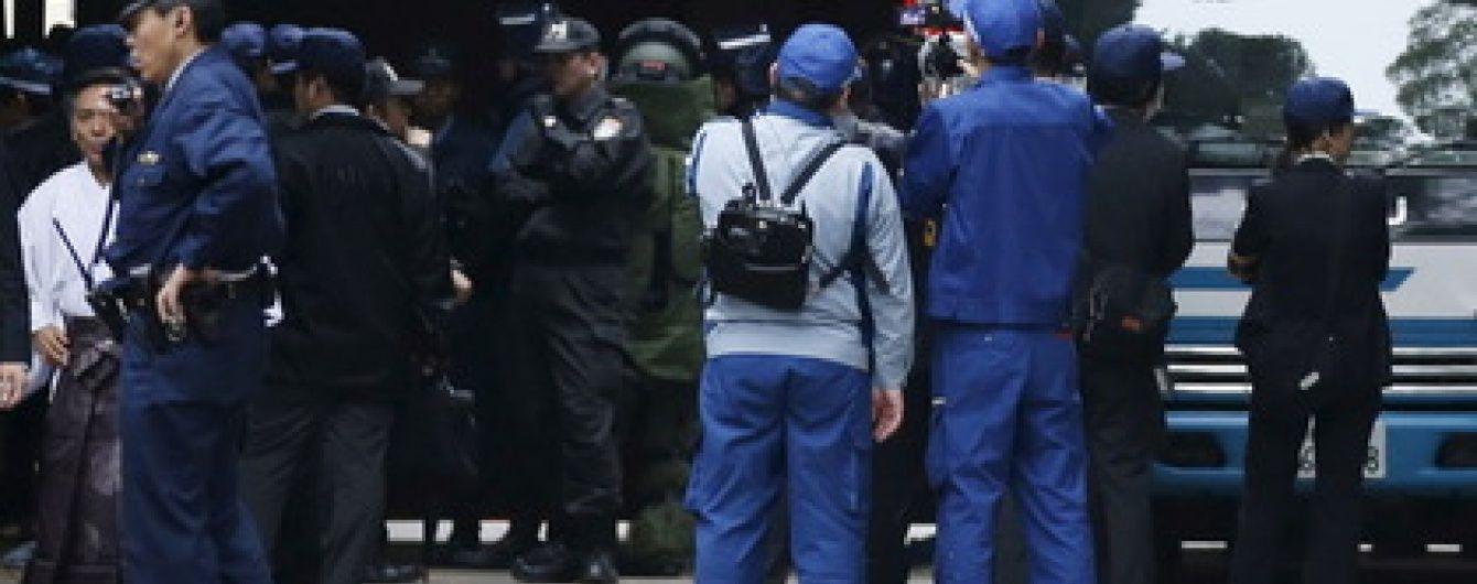 Кривавий тунель: 60 осіб постраждало в результаті великої ДТП в Японії