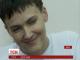 Барак Обама закликав Володимира Путіна звільнити українську льотчицю Надію Савченко