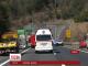 Велике ДТП на швидкісному шосе у Японії