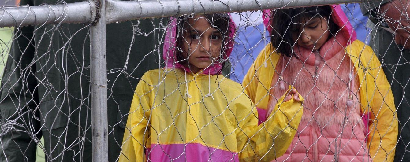 З Євросоюзу почали висилати до Туреччини перших мігрантів