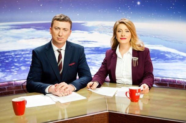 Чарівна Олена Кравець стане новою ведучою ЧистоNews