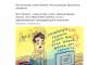 """Фанатка Путіна і Новоросії. Що постить у Мережі """"кицька""""-редактор держканалу у Миколаєві"""