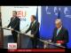 У Брюсселі закінчилися перемовини Порошенко з Меркель та Олландом