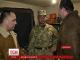 Один військовослужбовець загинув і ще двоє поранені у зоні АТО за добу