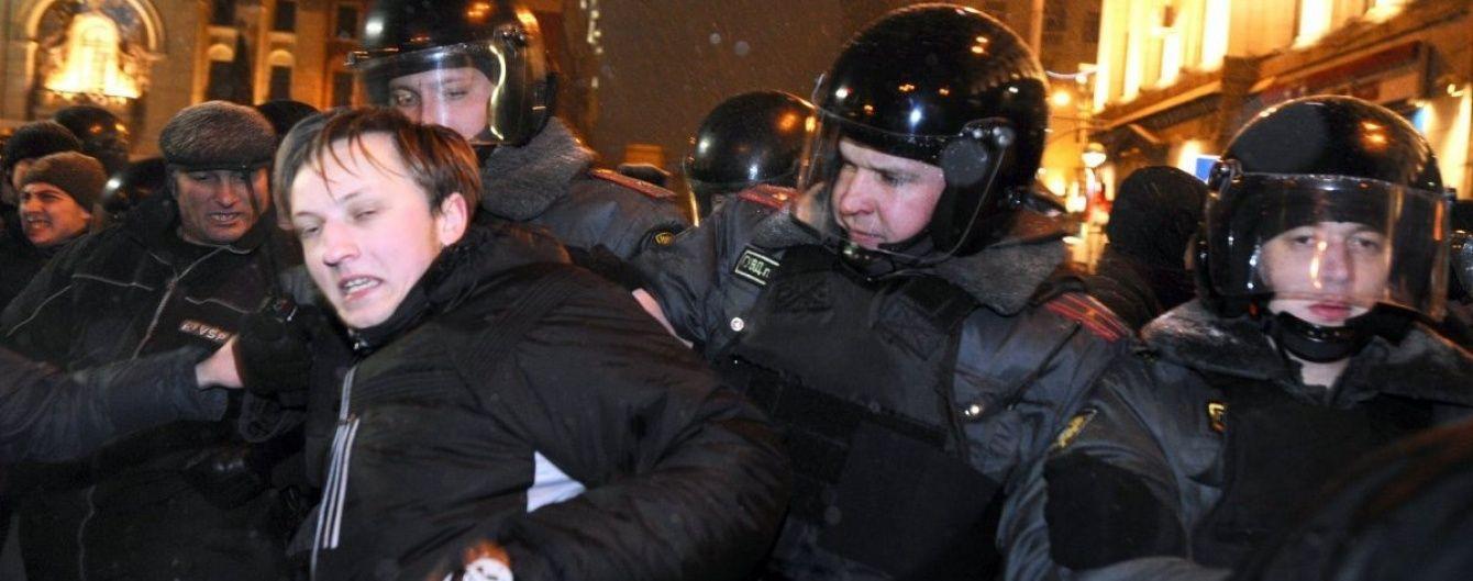 Гнів народу. Як бунтували росіяни останніми роками