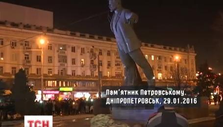 Ленінопад: як падали пам'ятники радянським діячам