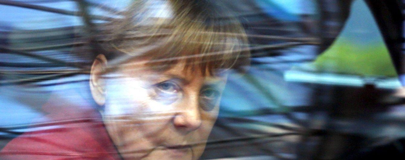 Меркель стверджує, що Британії вигідно залишитися в ЄС