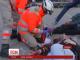 На навчаннях французькі правоохоронці відтворювали вибух бомби у фан-зоні під час футбольного матчу