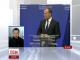 Напередодні у Брюсселі Порошенко заручився європейською підтримкою у ключових питаннях