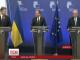 Єврокомісія може запропонувати скасувати візи для українців вже у квітні