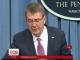Міністр оборони США назвав Росію першою в списку загроз