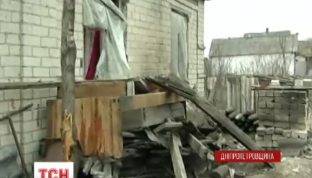 Один человек погиб, еще двое травмированы из-за взрыва боеприпаса в Днепропетровской области