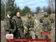 На полігоні під Житомиром британські інструктори проводять підготовку українських десантників