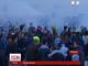 На навчаннях французькі правоохоронці відтворювали вибух у фан-зоні під час футбольного матчу