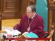 """Конституційний суд сьогодні розтлумачив, що таке """"наступна"""" сесія Верховної Ради"""