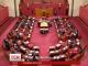 Австралійський депутат Нік Ксенофонт прийшов на роботу в піжамі
