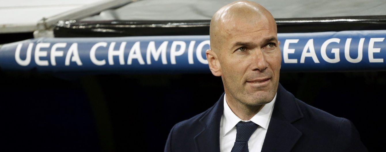 """Тренер """"Реала"""" розірвав штани, емоційно зреагувавши на промах форварда своєї команди"""