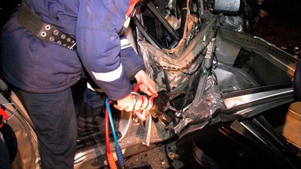 Смертельна ДТП на Вінниччині: молдованин на BMW вилетів на зустрічну смугу