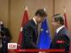 Лідери ЄС переконують Туреччину прийняти переселенців, що нелегально прямують до ЄС
