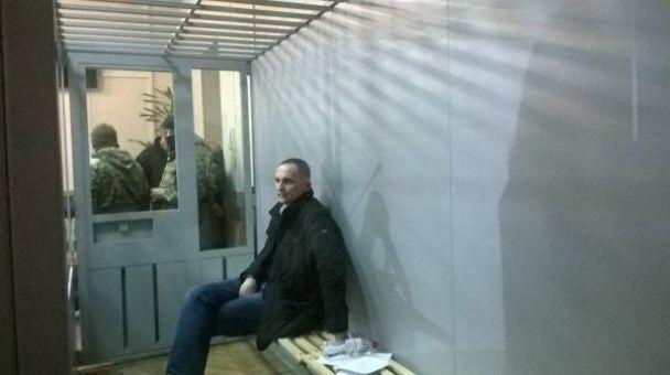 Скандального екс-очільника Нацполіції на Вінниччині привезли до суду