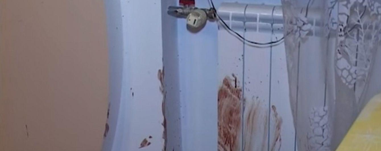 У Києві вбили закарпатця, нанісши йому 28 ножових поранень