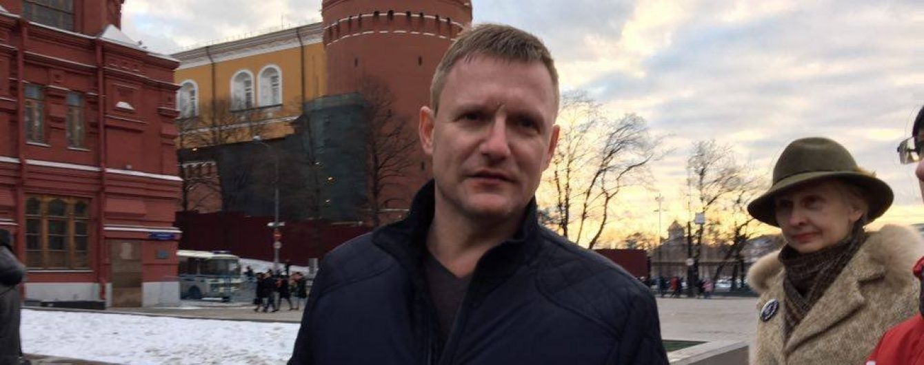 Тайные мясники Кремля