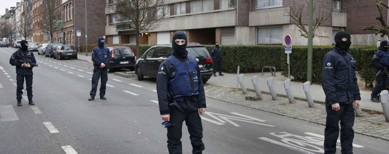 У Бельгії арештували двох чоловіків, які планували теракти в країні