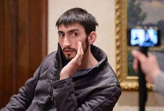 """Відомому антимайданівцю """"Топазу"""" продовжили арешт на два місяці"""