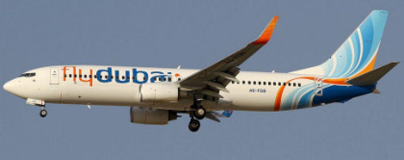 Катастрофа Boeing-737-800 у Ростові-на-Дону забрала життя 62 осіб