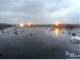 У Мережі з'явилися перші фото із місця падіння Boeing 737-800