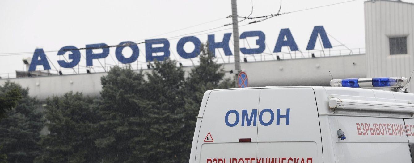 Під Ростовом-на-Дону розпочався збір тіл загиблих пасажирів і екіпажу Boeing