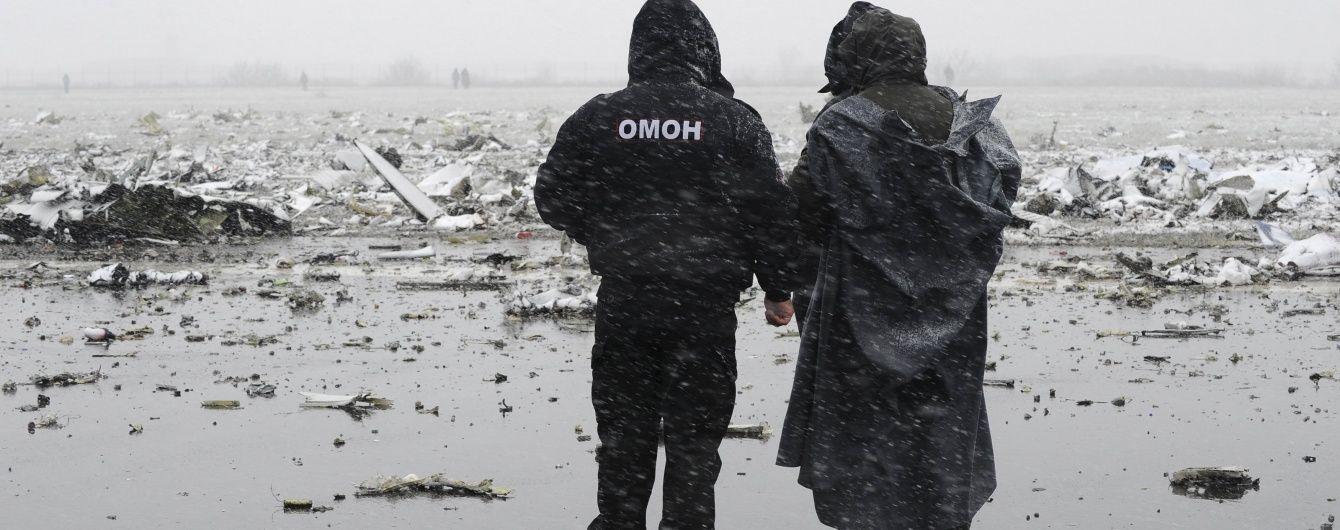 Серед 8 загиблих українців в авіакатастрофі Boeing виявилася одна дитина