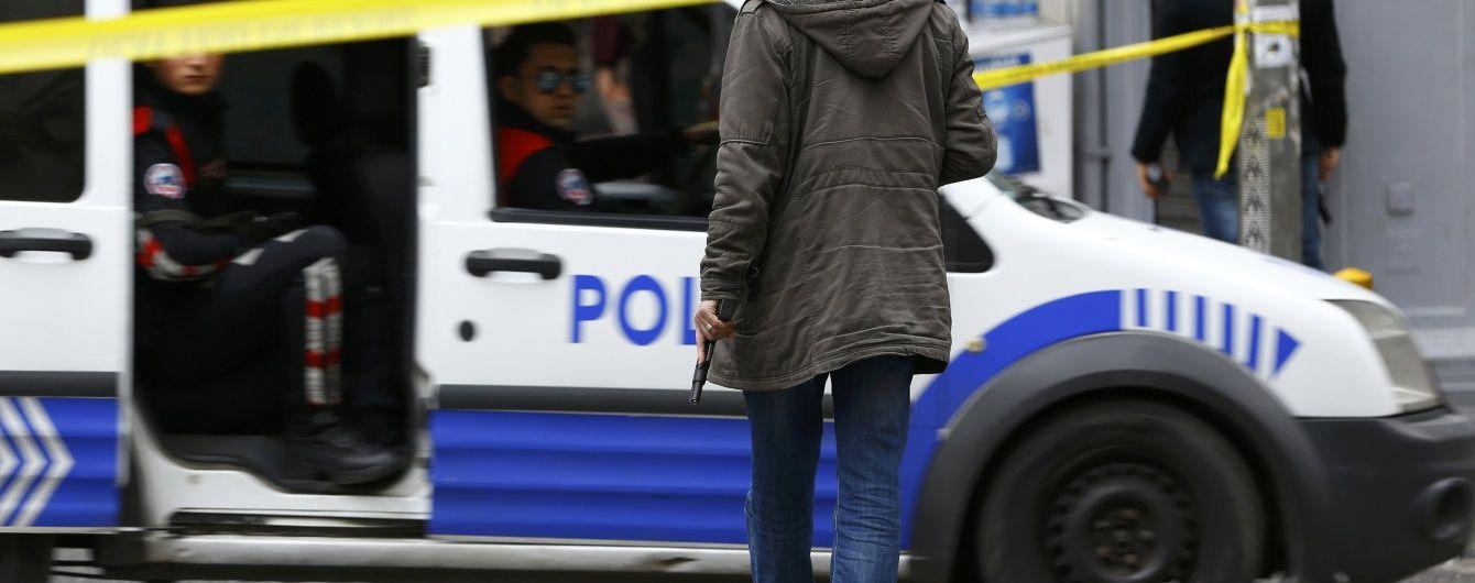 Стало відомо, скільки людей загинуло унаслідок вибуху у Туреччині