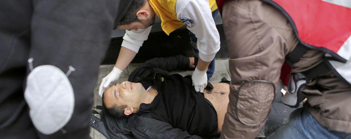 У Туреччині ідентифікували особу стамбульського терориста-смертника