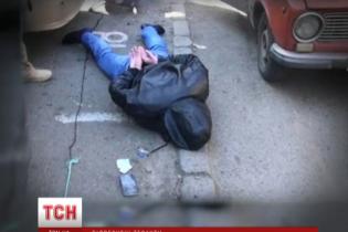 """В Одесі силовики попередили теракт диверсантів """"ЛНР"""""""