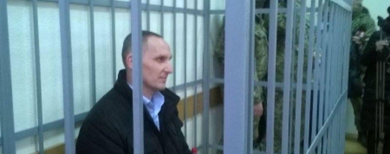 Звинуваченого в держзраді Шевцова чекають на допит в СБУ