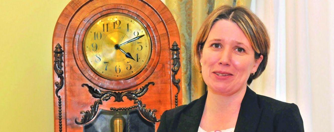 Посол Великобританії в Україні зробила відверте зізнання щодо своєї орієнтації