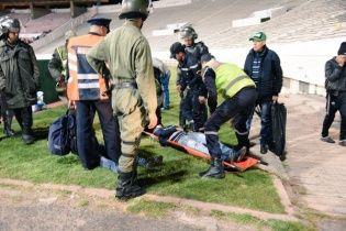 Футбольне дербі у Марокко завершилося кривавим побоїщем фанатів і двома вбивствами