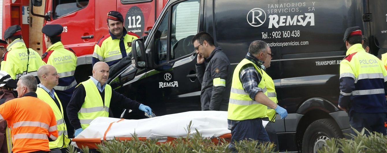 Стало відомо про стан здоров'я двох українців, які постраждали у ДТП в Іспанії