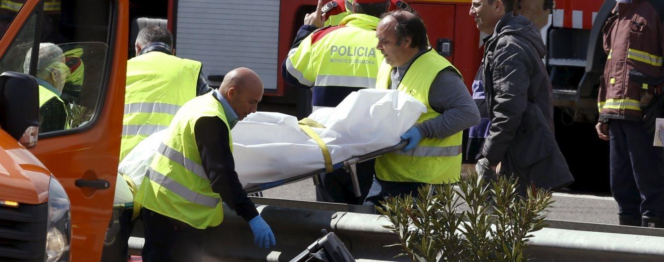 В аварії автобуса в Іспанії постраждали двоє українців - МЗС