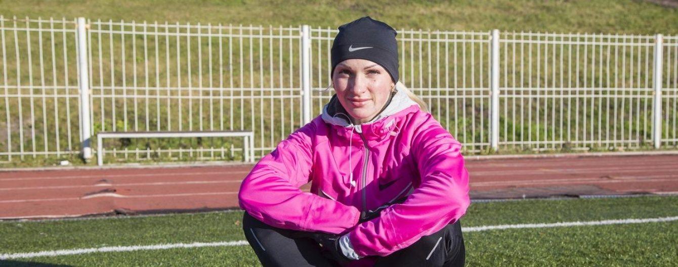 На допінгу попалася чергова російська спортсменка
