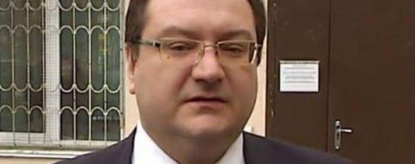 Похитители накачали Грабовского наркотическими веществами и прицепили на ногу взрывчатку – Матиос